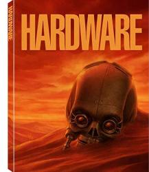 Hardware 2 Disc Set Blu-ray