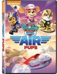 Paw Patrol: Air Pups DVD