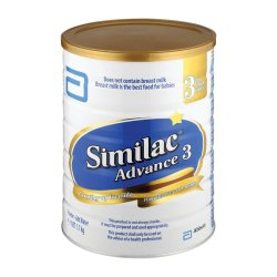 Similac Advance Stage 3 1.7KG