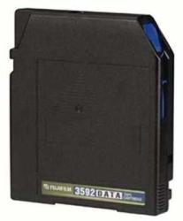 Ibm 1 2 In. Cartridge 3592 Ja 300GB 500GB 640GB W color Label