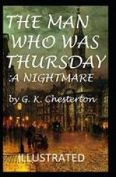 The Man Who Was Thursday - A Nightmare Illustrated Paperback