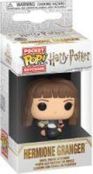 Funko Pop Keychain - Harry Potter Hermione With Potion