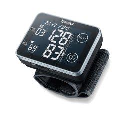 Beurer Wrist Blood Pressure Monitor Bc 58