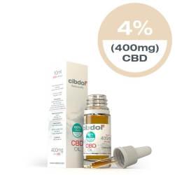 Buy Cibdol Cbd Hemp Oil 400MG Online