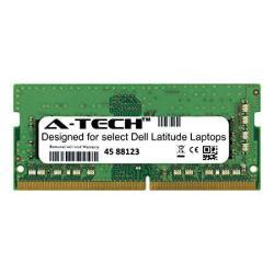 A-tech 16GB Module For Dell Latitude 5000 Series 5280 5414 5470 5480 5490 5491 5495 5570 5580 5590 5591 E5280 E5414 E5470 E5480 E5490 E5491 E5495 E557