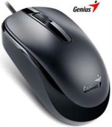 Genius DX120 Mouse in Black