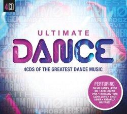 Ultimate Dance Various Cd