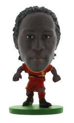 Soccer Stars SOCCERSTARZ Romelu Lukaku Belgium Kit Soccerstarz Figure