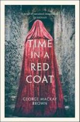 Time In A Red Coat Paperback Centenary Edition