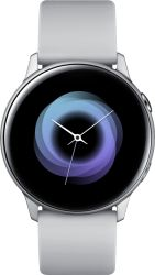 Samsung Galaxy Watch Active Wifi Silver Special Import