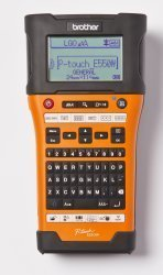 Brother P-touch E-550WVP Label Printer