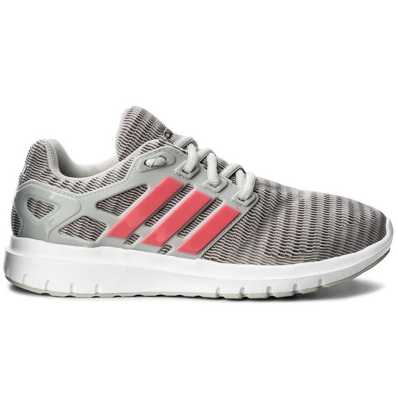 Adidas Size 8 Energy Cloud Running Shoes in Grey