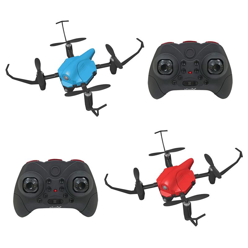 ShoX Battle Drones