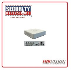 Hikvision 8 Channel HD Dvr