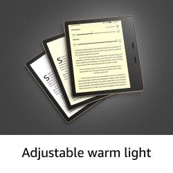 Amazon Free Shipping In Stock Kindle Oasis 2019 - 8GB 10TH Generation - 2019 Release