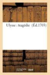 Ulysse - Trag Die French Paperback