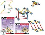 K'NEX Education - Middle School Math And Geometry Set