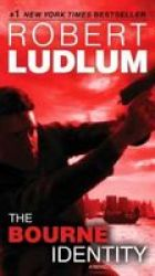 The Bourne Identity Paperback