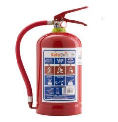 Safe Quip Fire Extinguisher