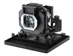 Panasonic - 165-WATT Replacement Projector Lamp For PT-AE1000 AE2000U AE3000U