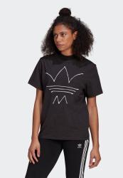 Adidas Original R.y.v Short Sleeve Tee - Black