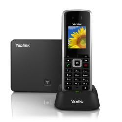 Yealink W52P Ip Dect Phone Includes Base