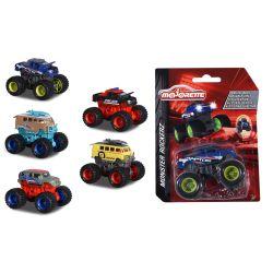 Monster Rockerz 5 Assorted