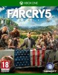 Ubisoft Far Cry 5 Xbox One