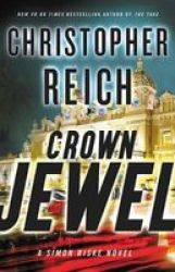 Crown Jewel Hardcover
