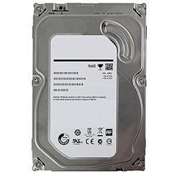 """Dell 500GB 7200RPM 3.5"""" Sata Hard Drive. Mfr. 01KWKJ"""