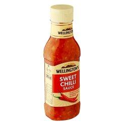 Wellington Sweet Chilli Sauce Bottle 375ml Prices Shop Deals Online Pricecheck