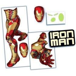 Tara Toy Iron Man 3 - 3-D Wall Activity