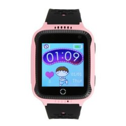 Sony Bakeey Q529 Lbs Children Smart Watch Touch Screen Camera Sos Kid Watch