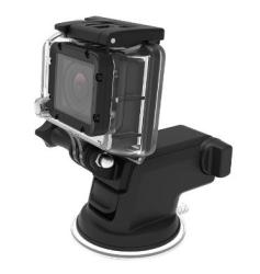 IOttie Easy One Touch Gopro Suction Cup Mount Demo open Box