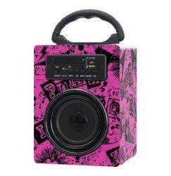 Polaroid Punk Bluetooth Speaker