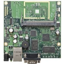Mikrotik RB411 Routerboard 1-PORT 1X MINI PCI Router Firewall OSL3 | R |  Handheld Electronics | PriceCheck SA