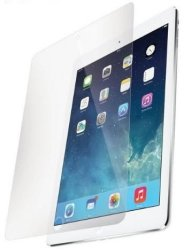 Promate Ultra-Thin Tempered Optical Glass Screen Protector for iPad Air
