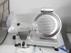 Meat Slicer - Deli Slicer - Commercial Meat Slicer For - Polony Slicer -  Slicer Machine | R4829 99 | Kitchen Accessories | PriceCheck SA