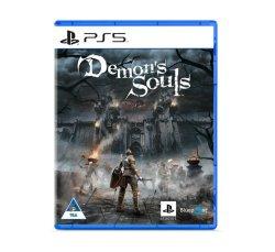Playstation 5 Demon's Souls Remake