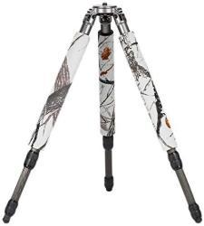 Lenscoat LCG1340SN Legcoat Gitzo 1320 1340 Tripod Leg Covers Realtree Ap Snow