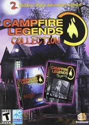 Encore Campfire Legends Collection Sb Win Xpvistawin 7 MAC 10.1 Or Later