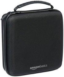 AmazonBasics Carry And Storage Case For Nintendo Nes Classic