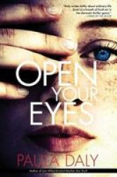 Open Your Eyes Paperback