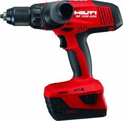 Hilti 2109829CORDLESS Drill Driver Sf 10W-A22