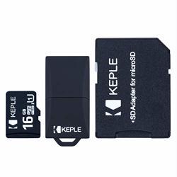 16GB Microsd Memory Card Micro Sd Class 10 Compatible With Blackberry Z30 Z10 And Q10 9720 Q5 Onyx II 2 Torch 9860 Dakota