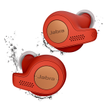 Jabra Elite 65T Active Red