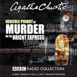 BBC Worldwide Limited Murder On The Orient Express Dramatised