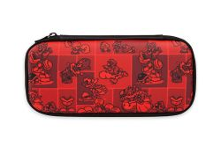 Power A Nsw Stealth Console Case - Super Mario
