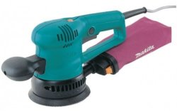 Makita BO5041 Random Orbit Sander