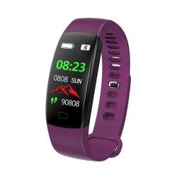 Smart Band F64HR - Purple